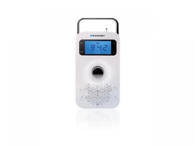 PP10WH Kaasaskantav raadio FM PLL SD/USB/AUX akutoitega