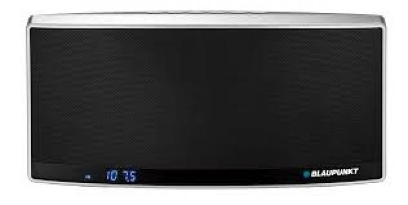 BT20BK Kaasaskantav Bluetooth NFC kõlar koos akupangaga