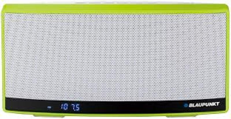 BT10GR Kaasaskantav Bluetooth NFC kõlar koos akupangaga