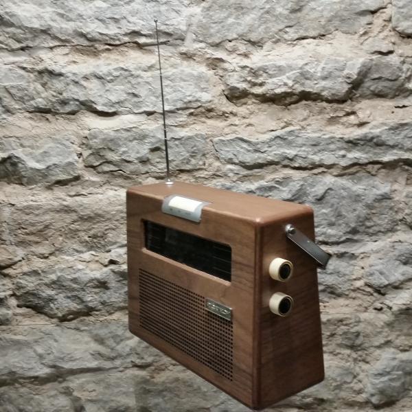 PR390 Nostalgic Radio, Ricatech