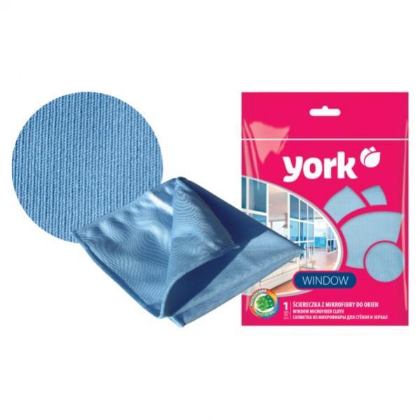 York mikrofiiberlapp aknale ja peeglile