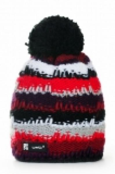 Kootud müts Woolk Bruno 020