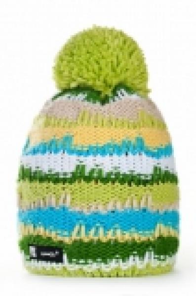Kootud müts Woolk Bruno 023