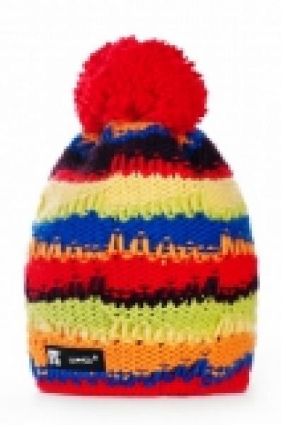 Kootud müts Woolk Bruno 024