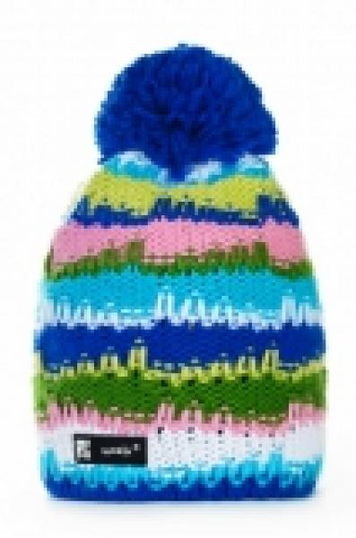 Kootud müts Woolk Bruno 025
