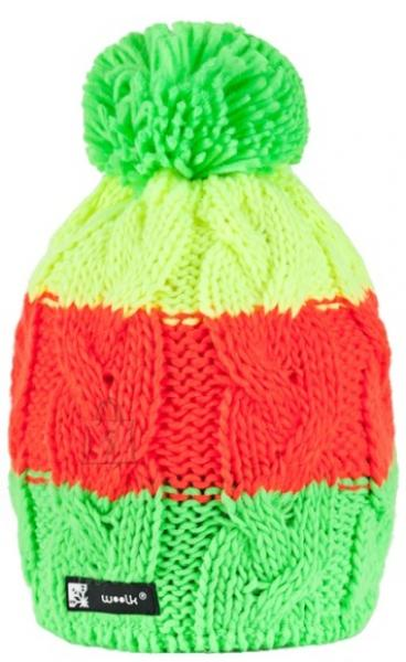 Kootud müts Woolk Skippy 101