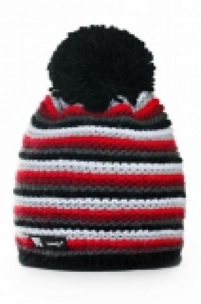 Kootud müts Woolk Twister 026