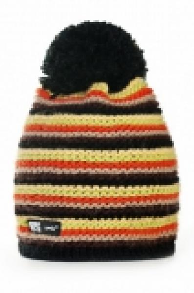 Kootud müts Woolk Twister 027