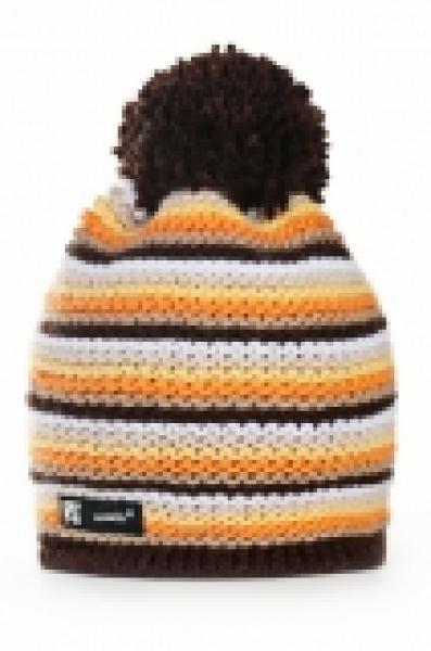 Kootud müts Woolk Twister 028