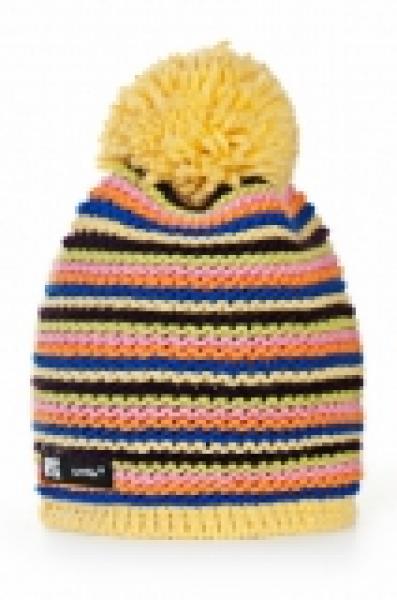 Kootud müts Woolk Twister 029