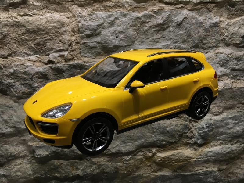 Raad.auto Porsche Cayanne 1:14 Rastar