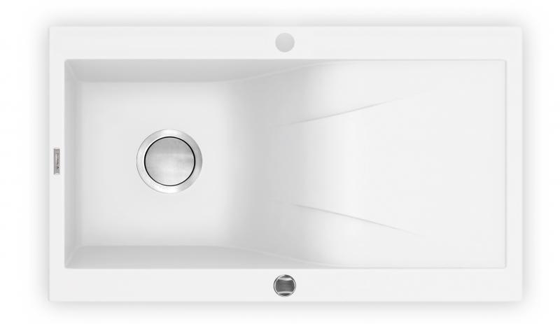 Graniitvalamu Rapsodia 1 - Alabaster 860x500mm