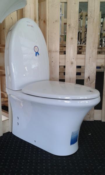 WC pott Rena