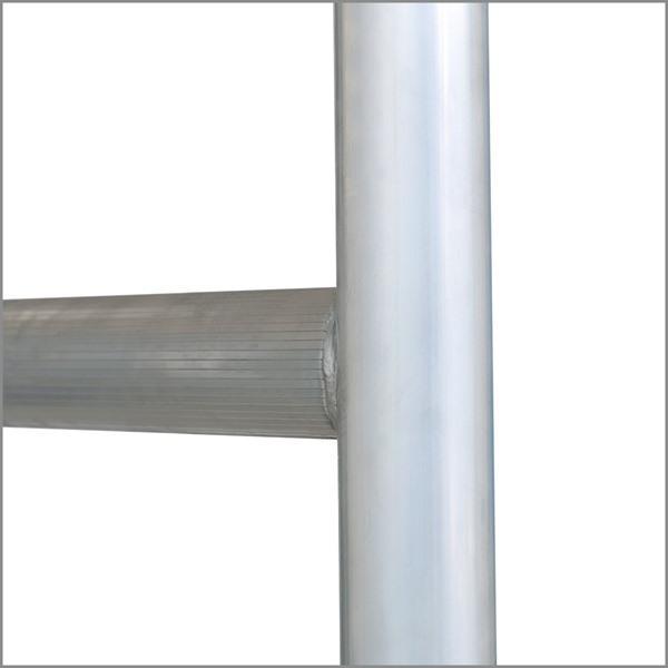 Raam ProTUBE 135x223x5cm
