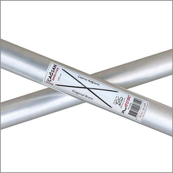 Diagonaal ProTUBE 5x275x5cm