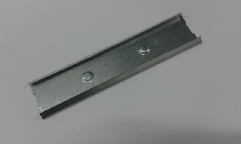 FVP Clip-in Connectors (jätkuühendus)