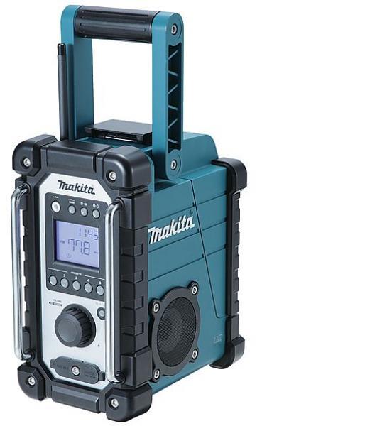 Raadio DMR107 7,2-18V