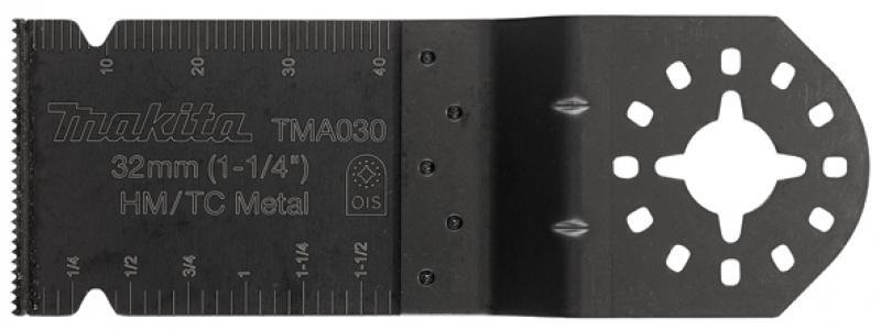 MULTITOOL RISTILÕIKAMISE SAETERA 32x40MM; HM/TC, KRUVID, NAELAD TMA030