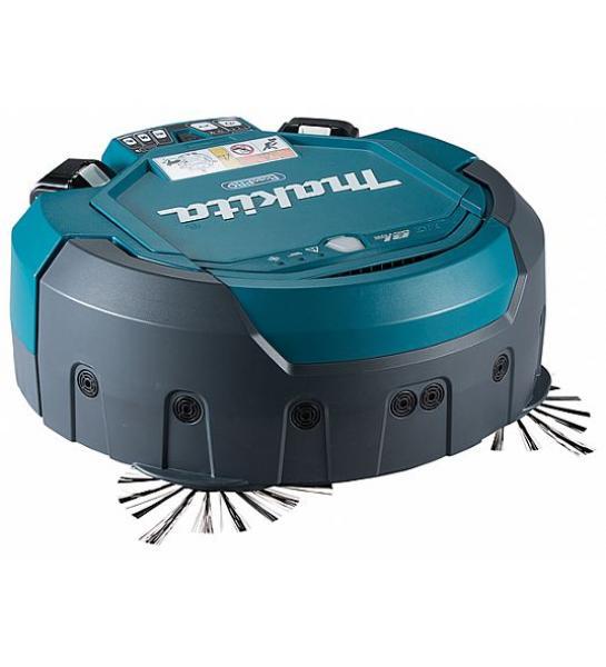 Aku Robot tolmuimeja 2x18 V Li-ion, Ilma akude ja laadijata!