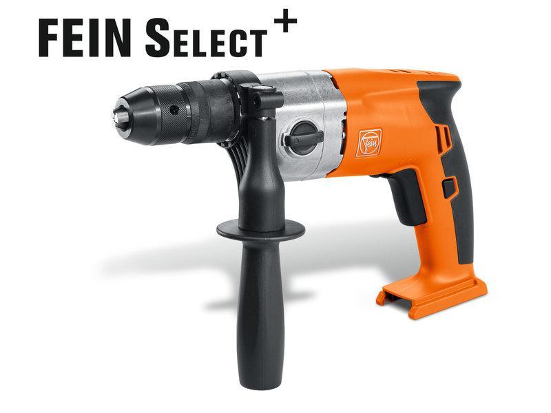 Akutrell ABOP 13-2 Select ilma akude ja laadijata