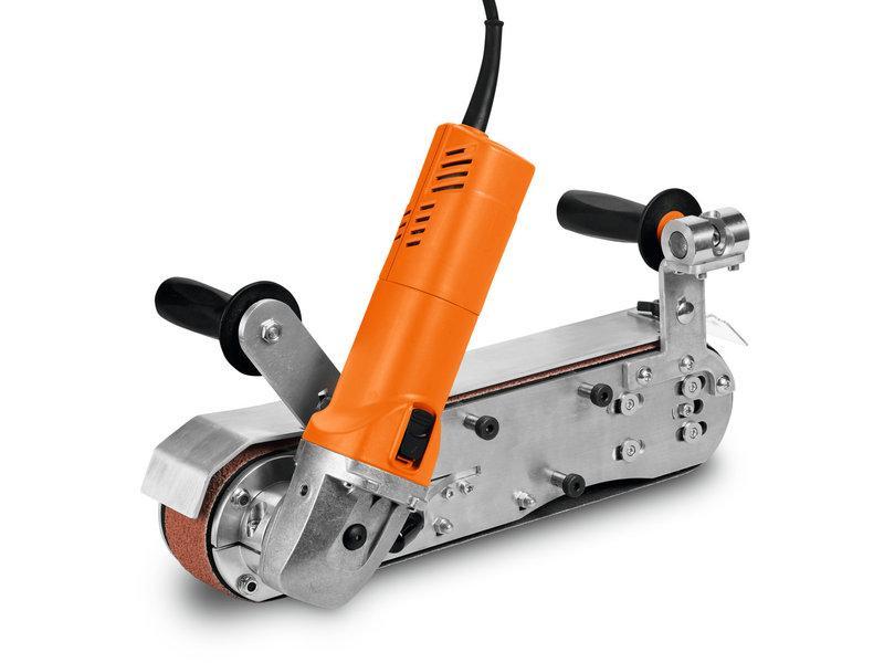 Käsilintlihvija GRIT GHB 15-50 Inox 2 500 - 7 900 1/min 1,5 kW