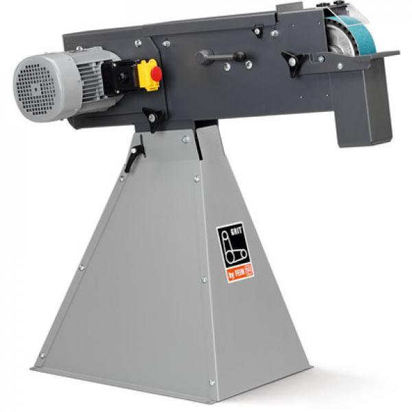 GRIT GX 75 Lintlihvija 75x2000mm