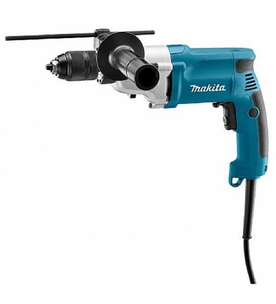 Trell, 720 W, 2 Speed 0-1200/ 0-2900 min-1, kiirpadrun 13 mm, 2,3 kg