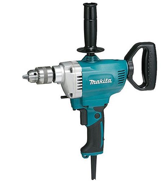 Trell/segamismasin, 750 W, 0-600 min-1, võtmega padrun 13 mm, 2,8 kg