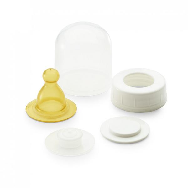 Natursutten Baby Bottle, 2-pack