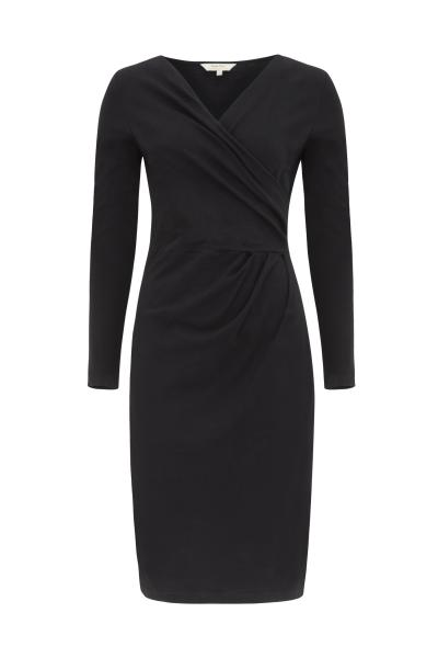 Gillian Dress, black