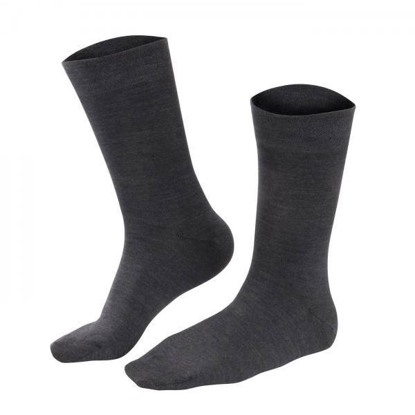Women/men socks with wool