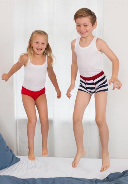 Poiste bokserid 2 paari