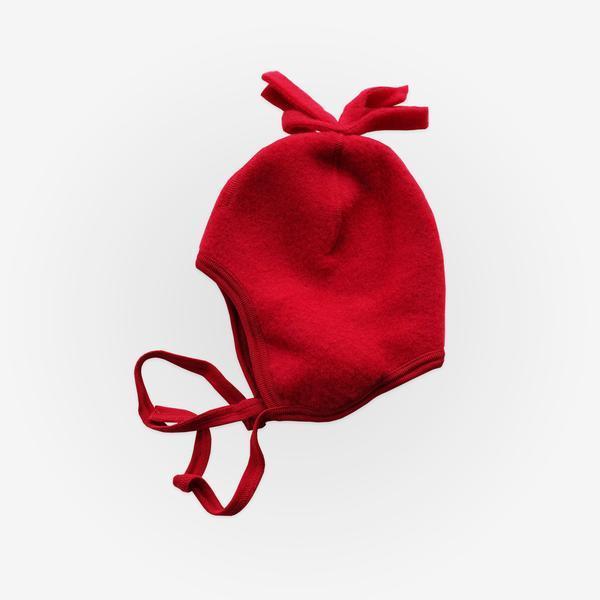 ca5a04c1de2 Villafliisist beebi müts tutiga, erinevad värvid @ zuzu.ee