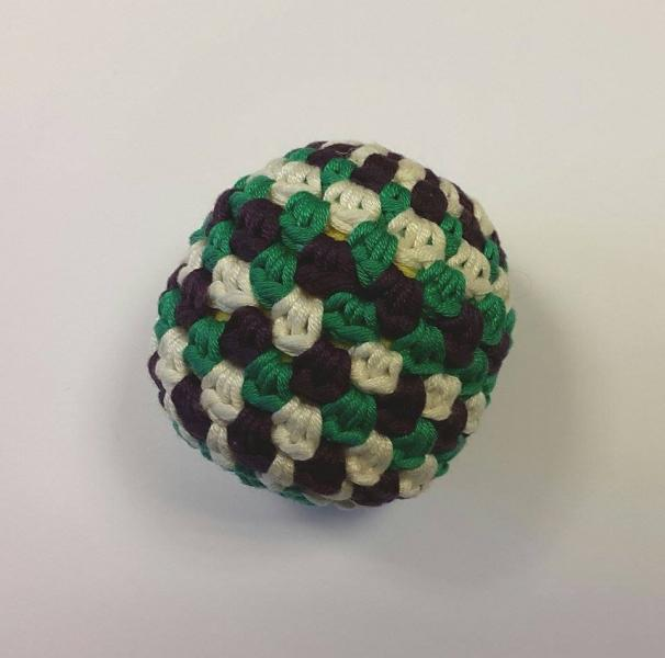 Pisirõõmupall
