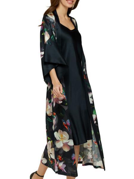 Kimono SILK NIGHTWEAR