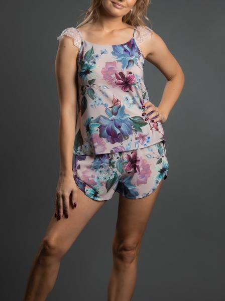 Pidžaama FLOWER INSTINCT