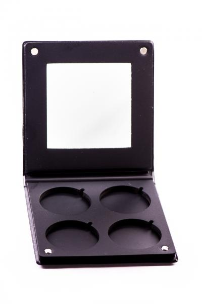 Пустая палетка с зеркалом (4)