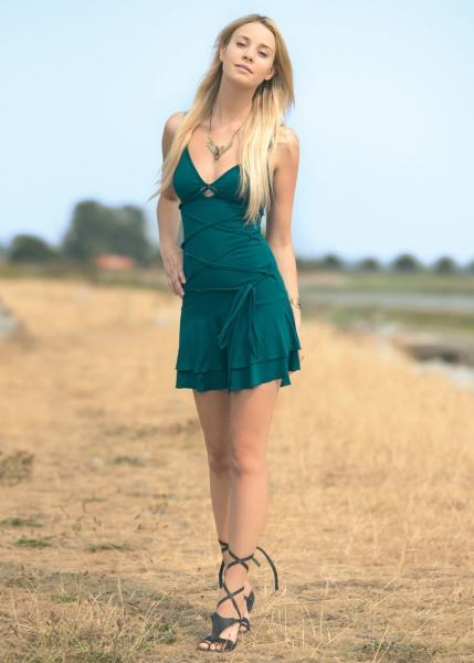 APHRODITE kleit
