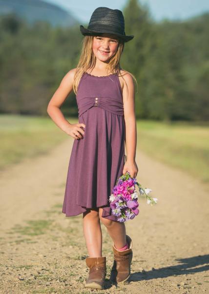 BONITA tüdrukute kleit