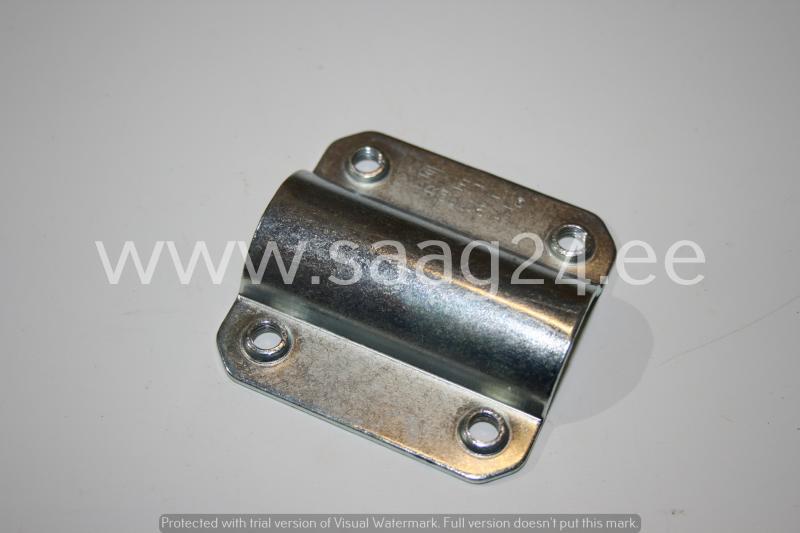 Käepideme kinnitusklamber FS55,120,200 alumine