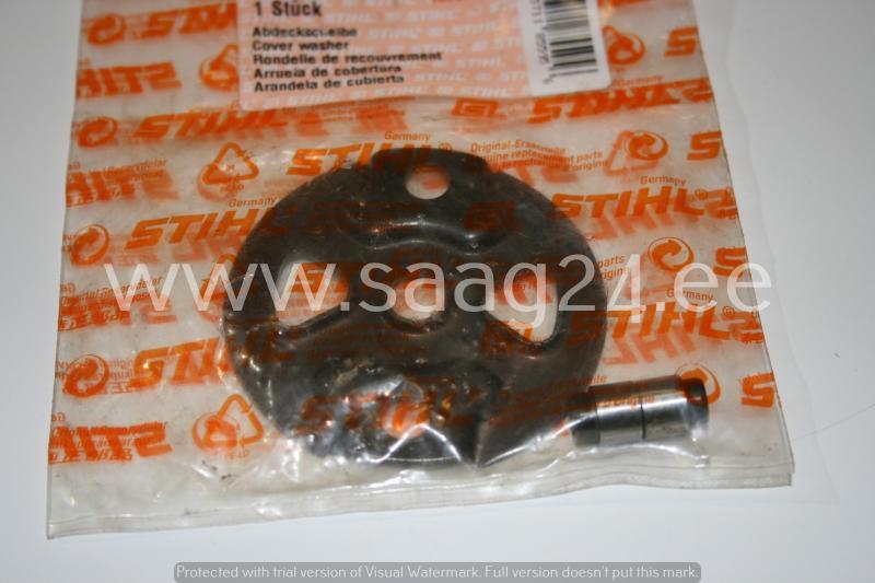 Sidurikate FS260C,410CM,460CM,460CMK mootoripoolne