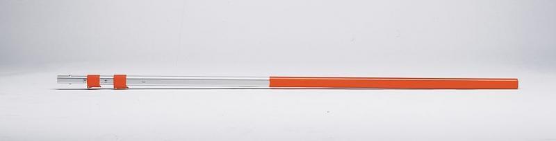 Teleskoopvars SUPER TURBOCUT PR40 CT 184-456cm
