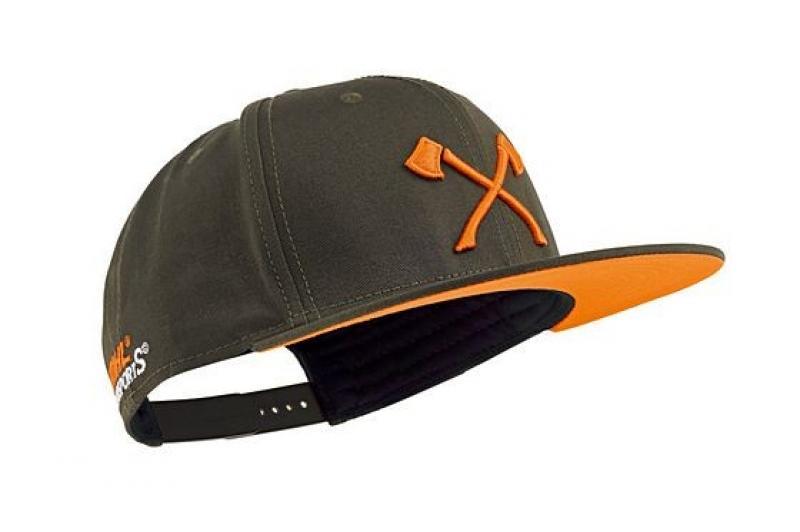 """Müts STIHL Timbersports """"AXE"""""""