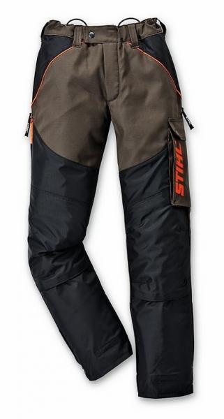 Võsalõikaja püksid 3Protect