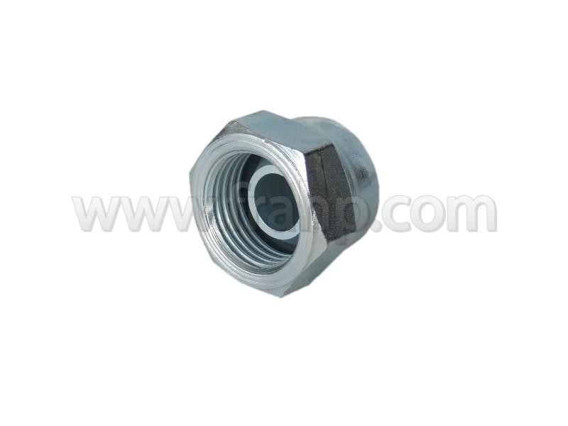 Female Plug Swivel