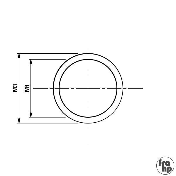 Straight Tube FP air Multipurpose 8