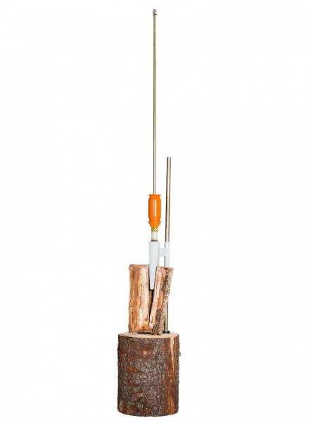 LOGOSOL Smart-Splitter puulõhkuja