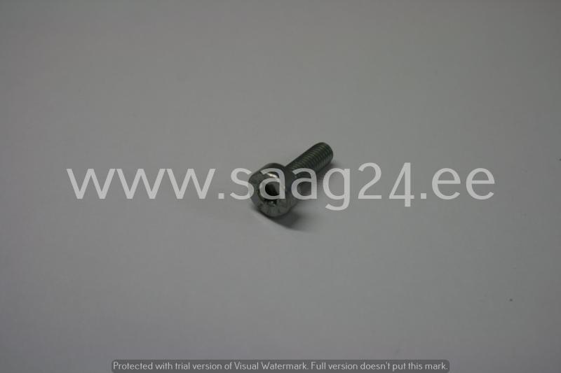 Kruvi IS-M5x16-12.9, 028