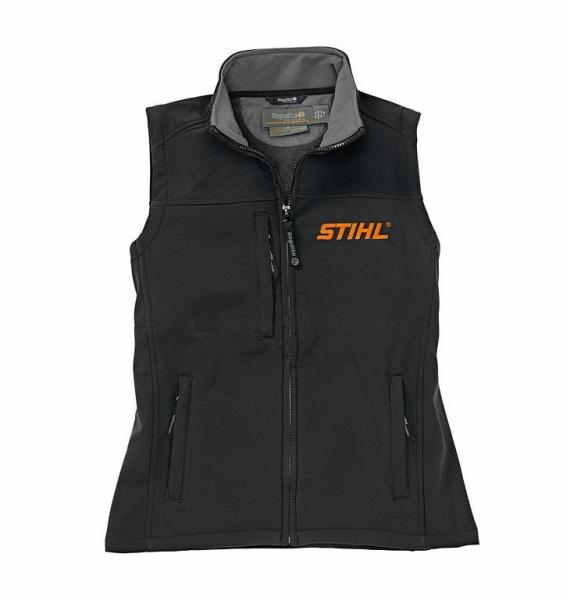 Softshell-vest STIHL