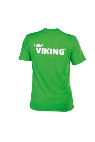 T-särk VIKING roheline